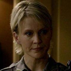 Sheriff Elizabeth