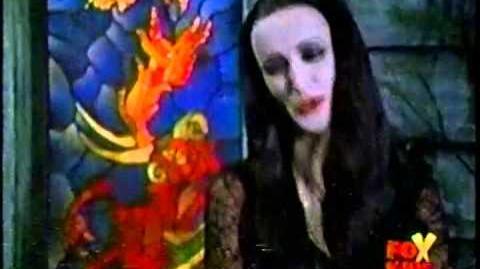 The New Addams Family (Fox Kids) (Español Latino)
