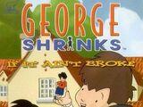El pequeño George
