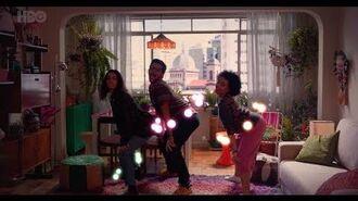 Todxs Nosotrxs - Teaser Oficial (HBO)