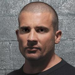 Lincoln Burrows en <a href=