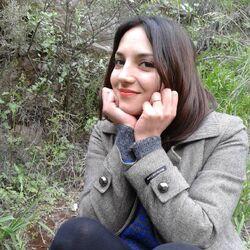 Carmen Amadori Sánchez