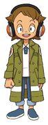 Edward Archer (Yo-Kai Watch)