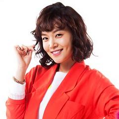 Jo Soo Kyung en <a href=