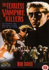 La danza de los vampiros