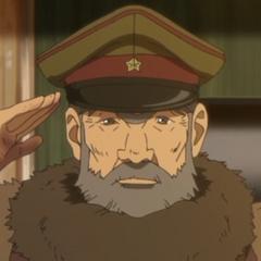 Mamoru Akasaka en <a href=