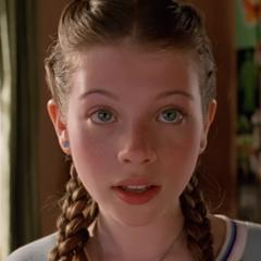 Penny en la primera película del <a href=
