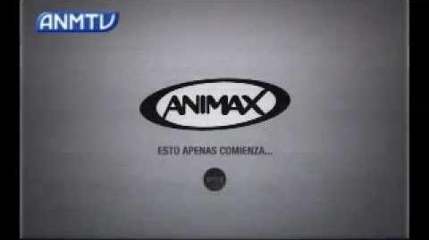 Promo Animax FAA