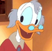 Scrooge McDuck Once Upon a Christmas