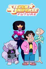 Steven Universe Futuro