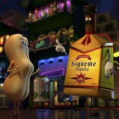 Tequila en <a href=