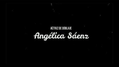 Angelica Saenz - Actriz de Doblaje Colombiana-0