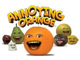 La naranja molesta (serie de Internet)