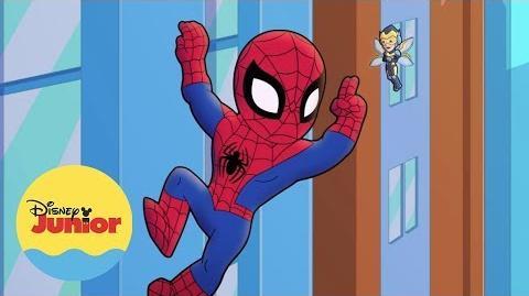 Dilo Fuerte y Claro Marvel Aventuras de Súper Héroes