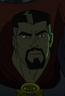 Doctor Strange de Hulk Where Monsters Dwell
