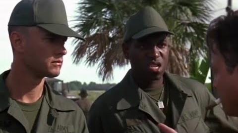 Forrest Gump - Escena de la película en español latino - Parte 8