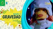 Gravedad (Episodio 2) OpaPopaDupa en Nat Geo Kids