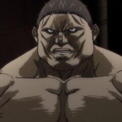 Shigeru Komada en <a href=
