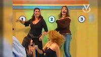 La Guerra De Los Sexos 2006 - Amanda Gutiérrez, Roberto Lamarca y más