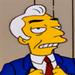 Los simpsons personajes episodio 14x03 juez