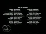 Anexo:Especiales de Phineas y Ferb