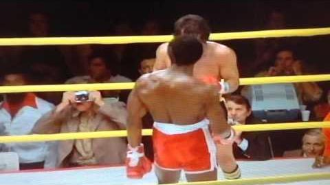 Rocky II-Rocky Balboa Vs Apollo Creed Parte 2 (Audio Latino)-0