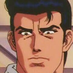 Tatsuhiko Aota (2ª voz) en <a href=