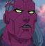 Alto Evolucionador de Hulk y los Agentes de S.M.A.S.H. Episodio Impacto Futuro