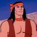 Apache Chief reto super amigos