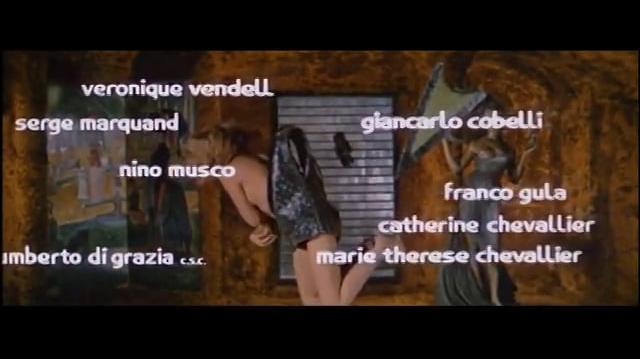 Barbarella 1968 - Español Latino