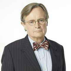 Dr. Donald