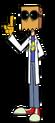 Dr. Flug Villanos