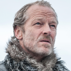 Ser Jorah Mormont (<a href=