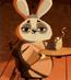 Grateful Bunny