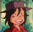 Huckleberry Finn Anime