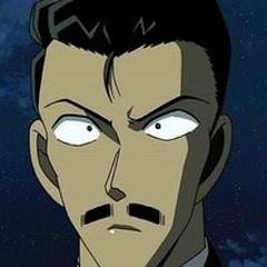 Kogoro Mouri en <a href=