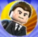LEGO Norman Osborn