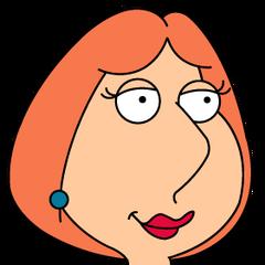 Lois Griffin (3ra temporada) de <a href=