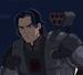 Michael Morbius de Ultimate Spider-Man Episodio La Saga del Simbionte Primera Parte