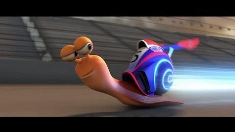 """Nuevo trailer de """"Turbo"""""""