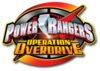 PR Operation Overdrive logo