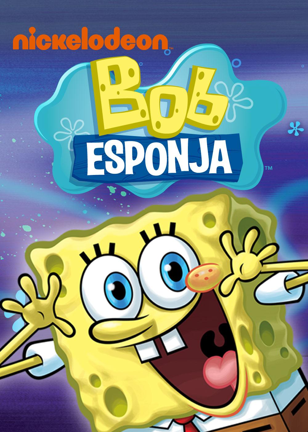 Bob Esponja Serie Completa 1080p Dvdrip Audio Latino Seireshd Series Latino