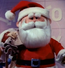 Santa Clause R