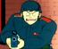 Soldado Patrulla Roja episodio 58