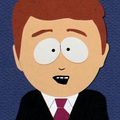 Tom de las noticias en <a href=
