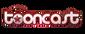 Tooncast Logo 2012