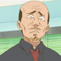 Jefe de Kobayashi en <a href=