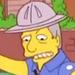 Los simpsons personajes episodio 13x02 5