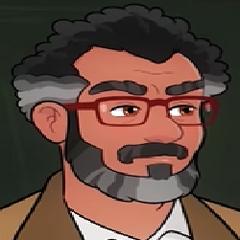 Profesor Sergio en <a href=