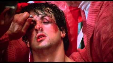 Rocky Escena Final Audio Latino 1976